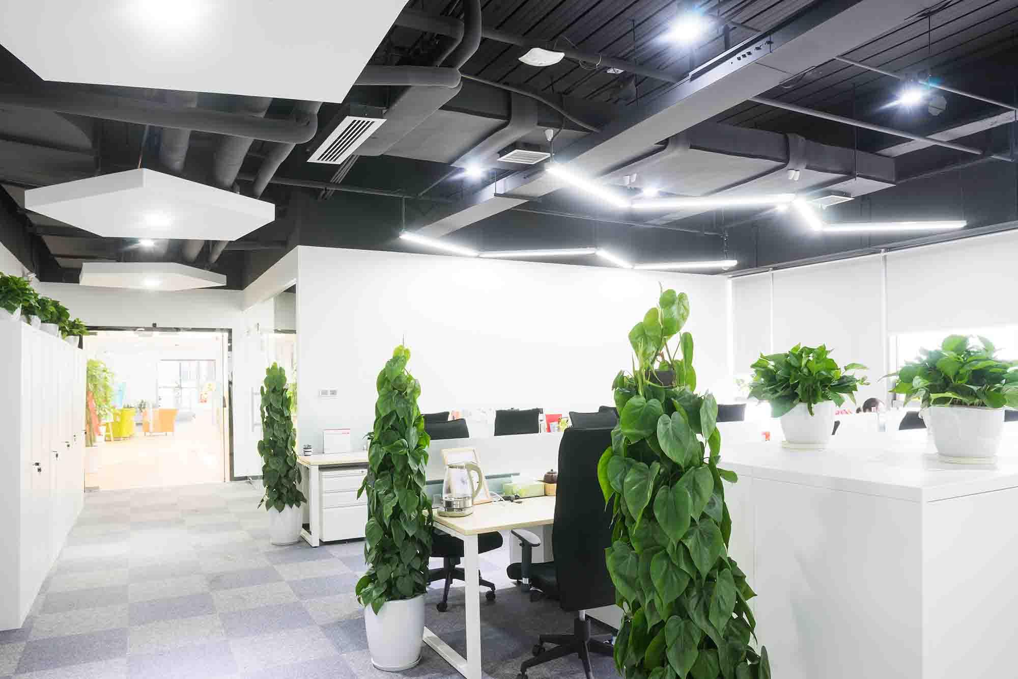 Tilger Service GmbH Gebäudereinigung Büroreinigung