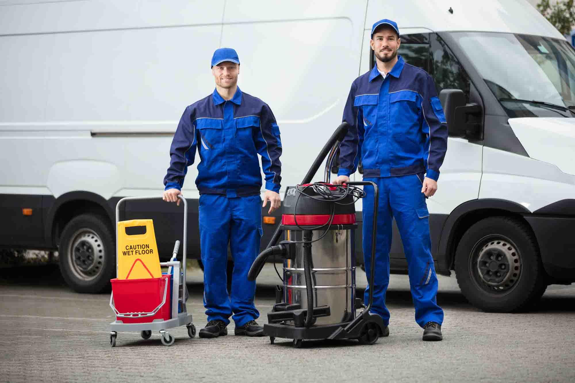 Tilger Service GmbH Gebäudereinigung Baureinigung und Bauendreinigung