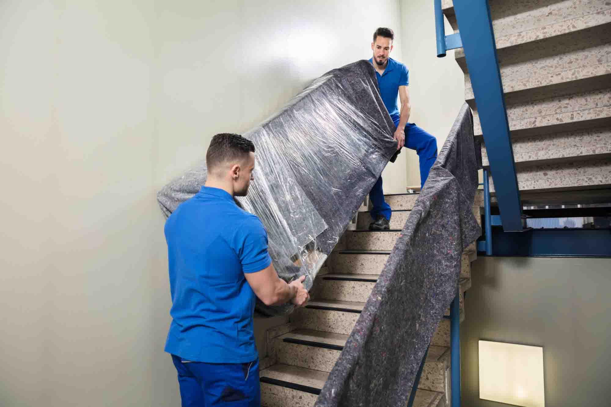 Tilger Service GmbH Gebäudereinigung Entrümpelung